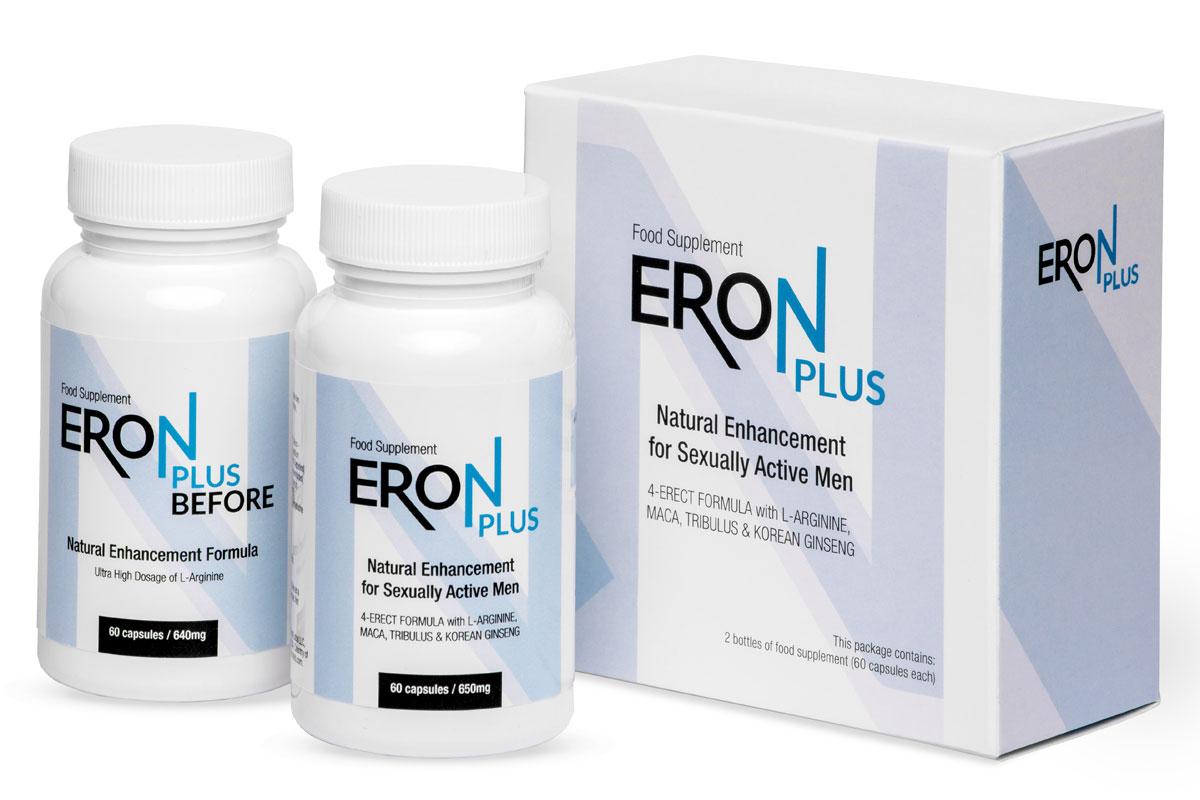 Eron Plus – Testsieger