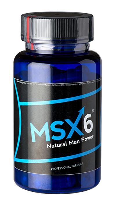 Potenzmittel - MSX6